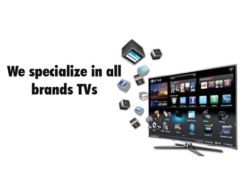 Theni Led Tv Repair Solution Cumbum