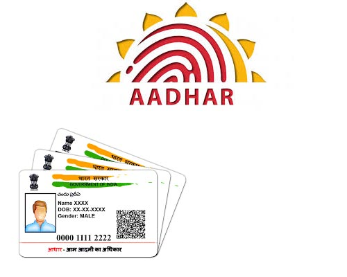 Aadhar Updation centre theni