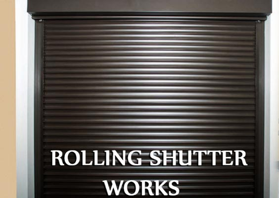 Best rolling shutter worker theni