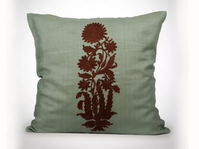 Kapok Silk Cotton Sofa Cushion