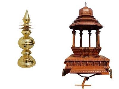 Theni District Sculpture Maker