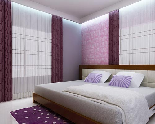 custom design interior cumbum