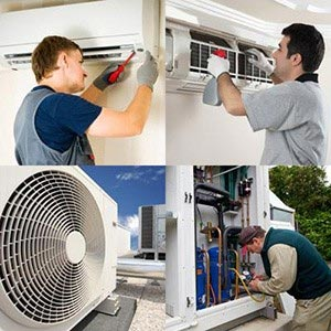 Air Conditioner Technician cumbum