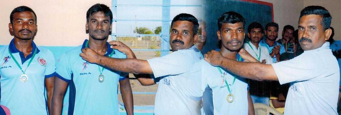 Best SSC training academy theni