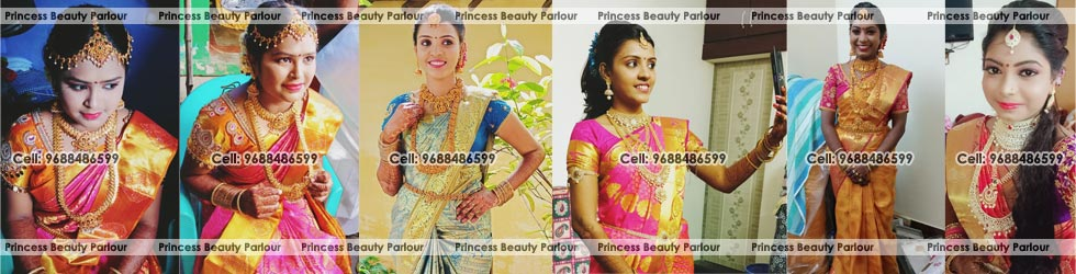 Theni Hygienic beauty parlour