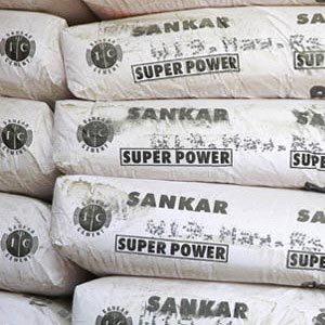 Sankar Cement Wholesaler theni
