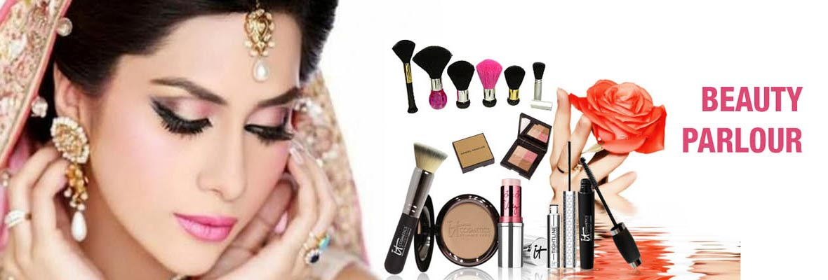 Ladies Beauty Parlour Cumbum