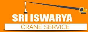 24 hours Crane Service Dindigul