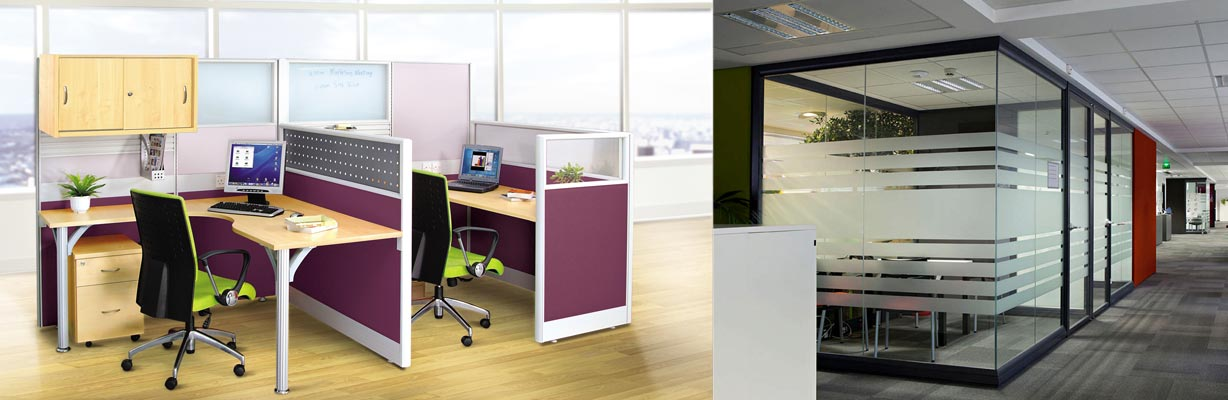 Office Partition Work cumbum