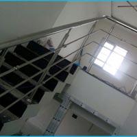 Theni District ss steel work