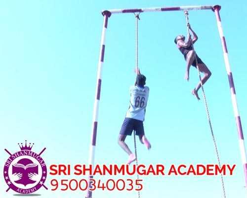 Kovilpatti Sattur Competitive Exam Coaching Tirunelveli