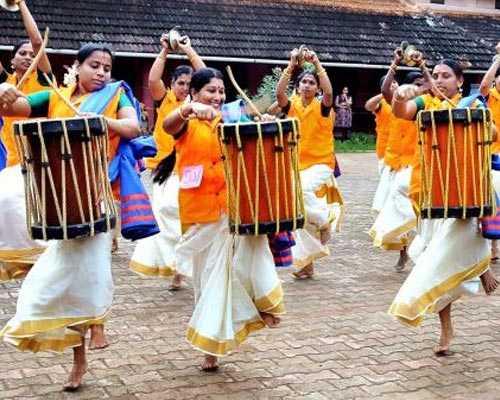 Kerala Traditional Music Orchestra Coimbatore