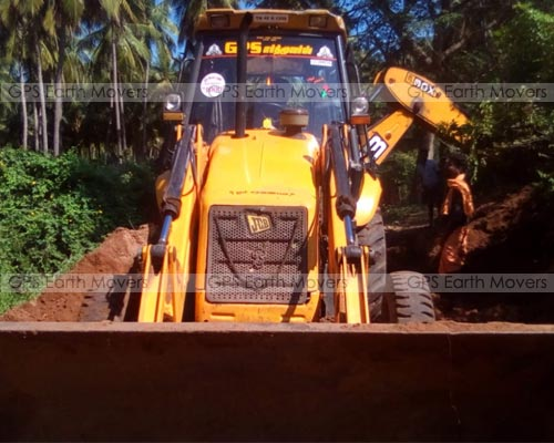 Earth Mover Hire