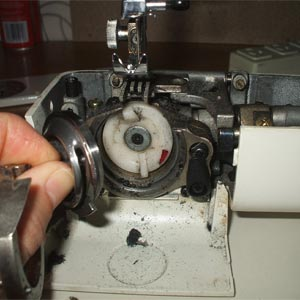 All brand sewing machine service expert madurai