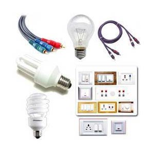 Electrical products chinnamanur