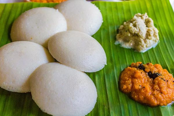 South Indian Idli hotel