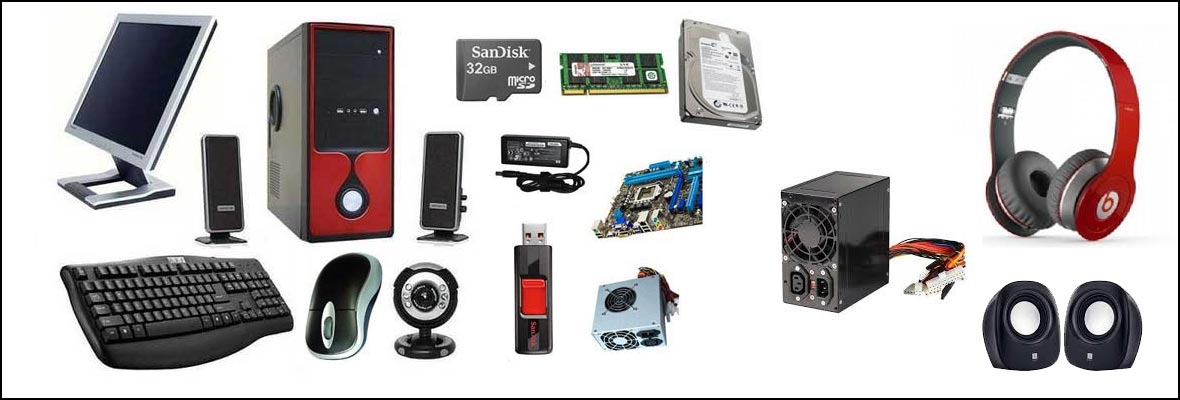 Buy computer accessories online theni