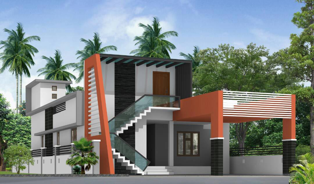 Building contractor cumbum