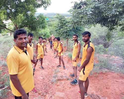 Theni-Soldier-Academy