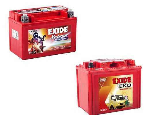 Andipatti Automotive Battery Dealer Sivakasai
