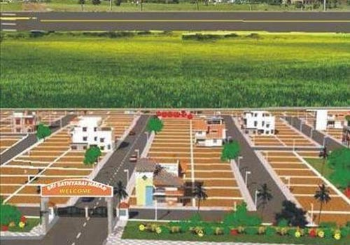 dtcp approved plots theni