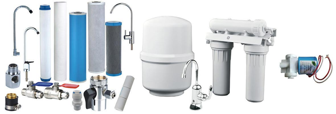 Ro Water Filter accessories suppliers cumbum