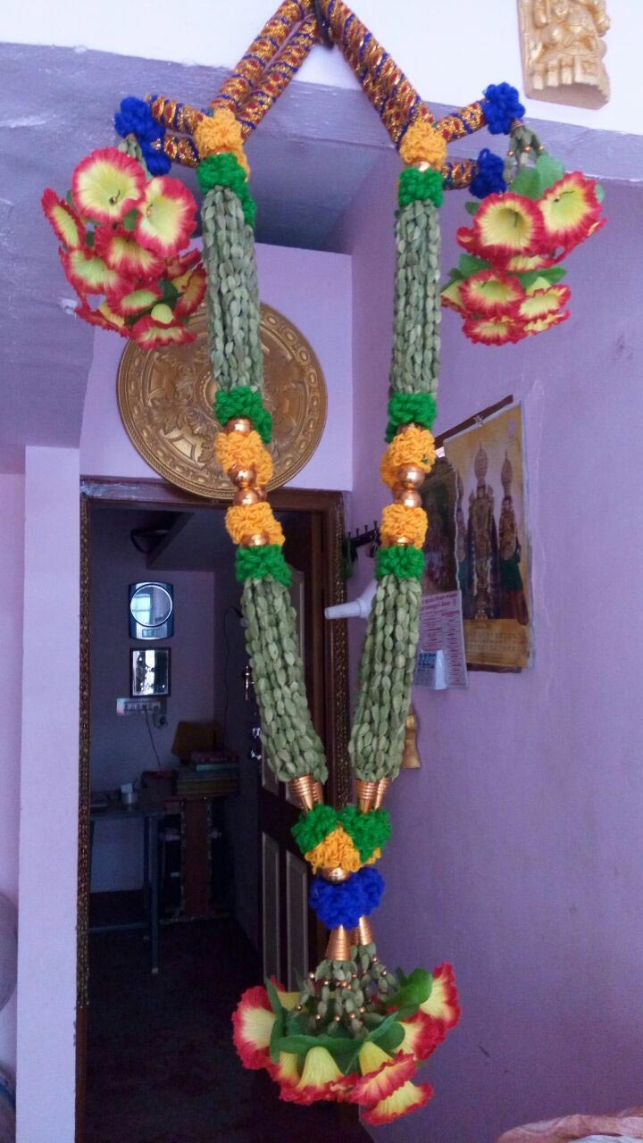 Hari Ragavi Decortion bodi