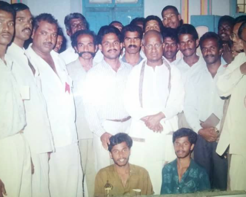 Leading Music troupe chennai