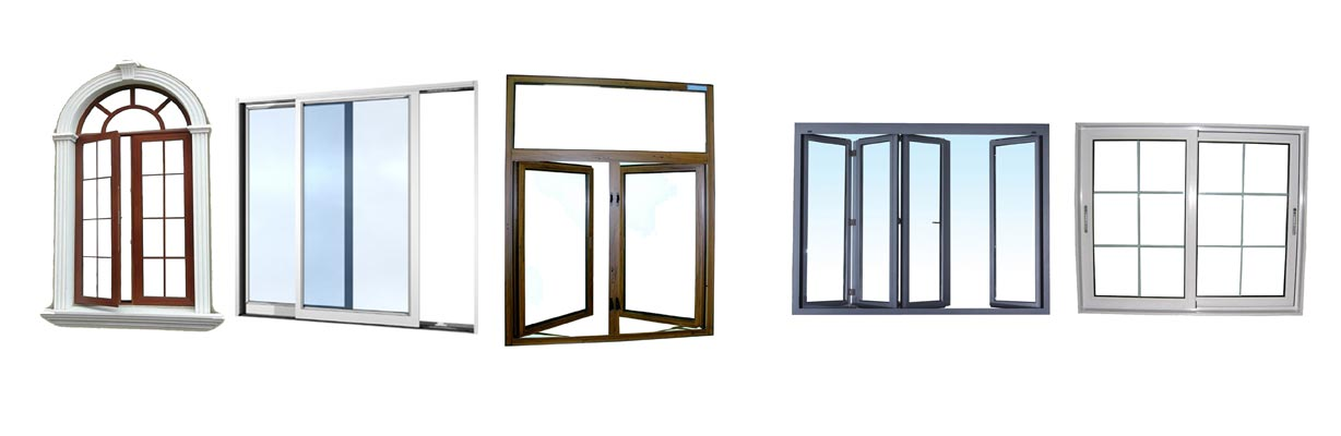 Aluminium Door Work theni