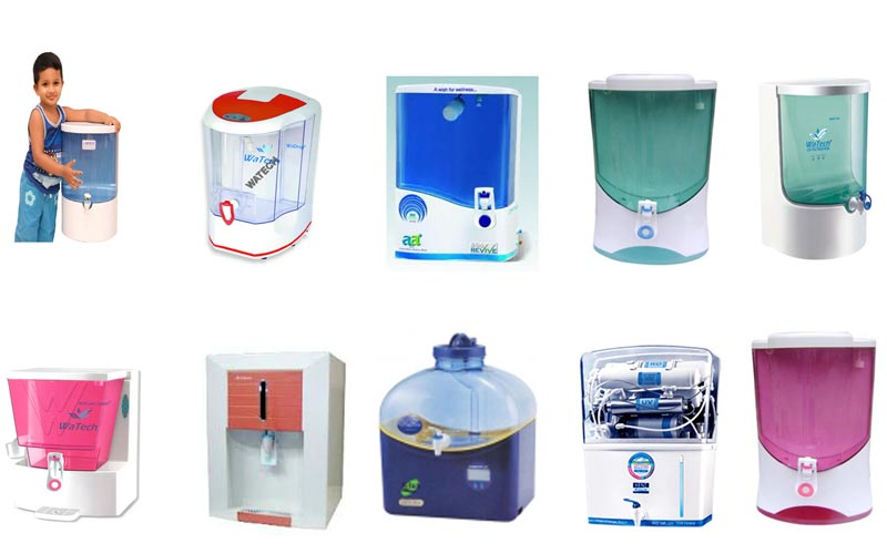Water purifier sales service in theni