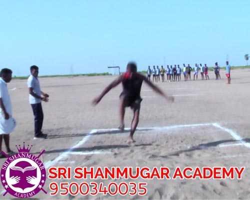 Batlagundu Railway Training Courses Dindigul