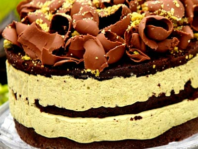 Black Forest cakes dealer cumbum