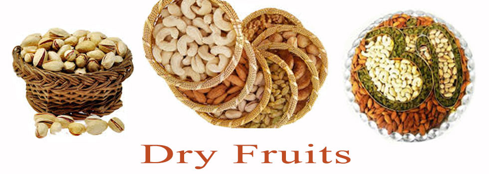 Theni Dry fruits trading