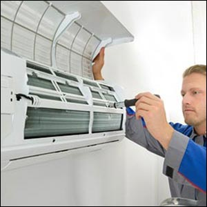 AC REPAIR AND SERVICES theni