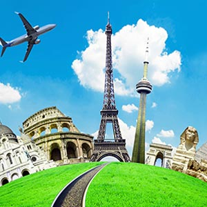 Study Abroad Consultancy chennai