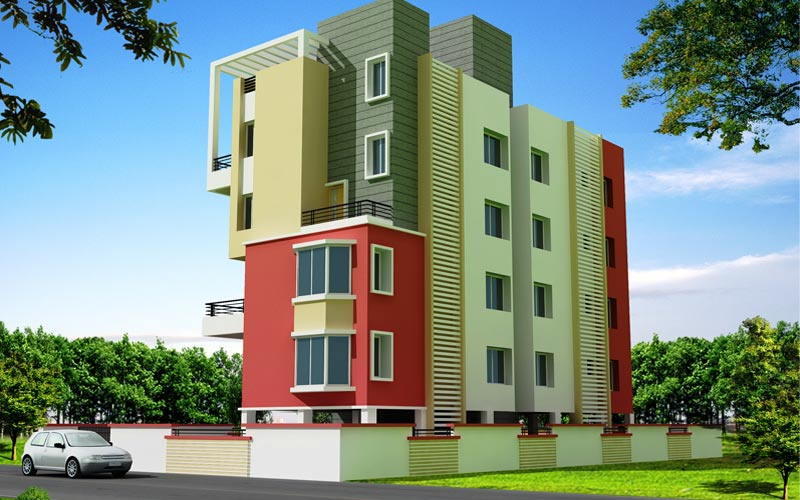 Residential house builders chinnamanur