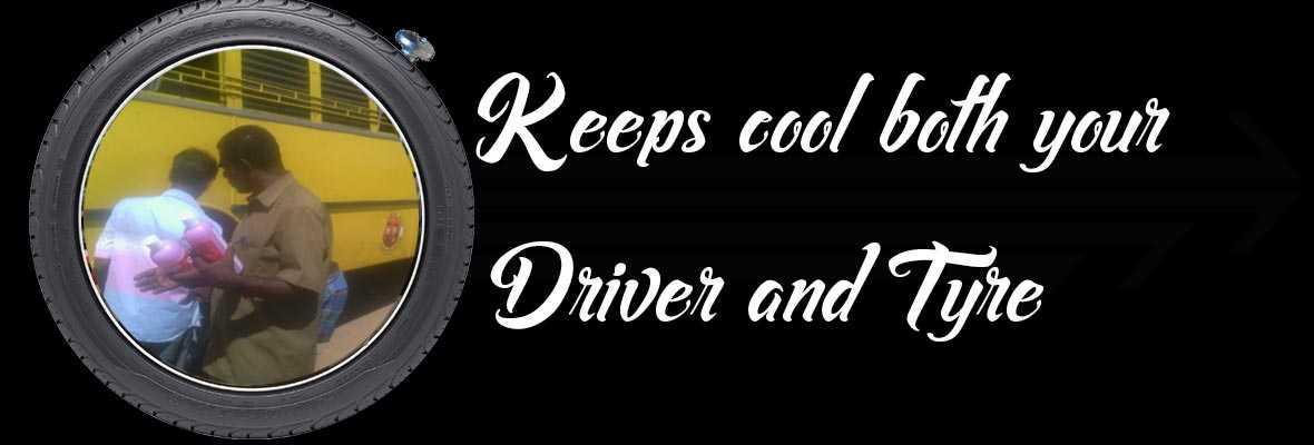 Tyre Sealant Cumbum