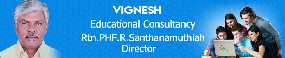 vignesh-Educational-Consultancy