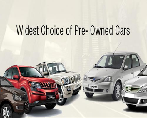 Conditioned Pre Owned Cars Dealer Theni Periyakulam