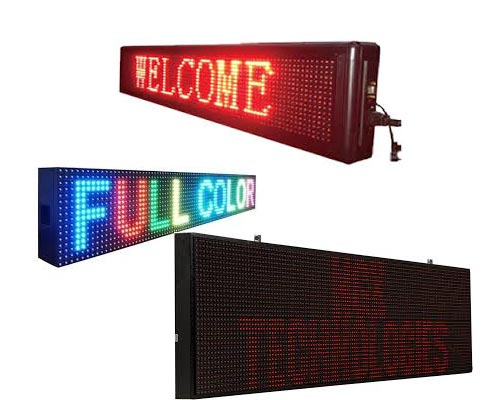 Cumbum Led Display Board Suppliers Madurai