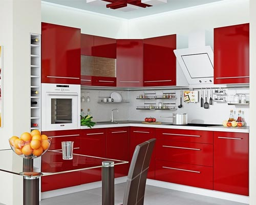 Small kitchen design Palani