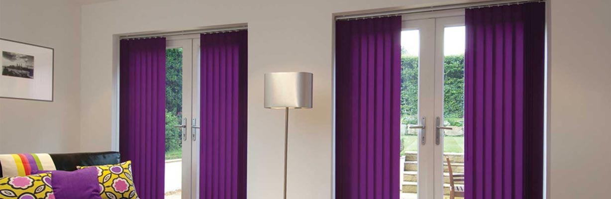 window blinds theni