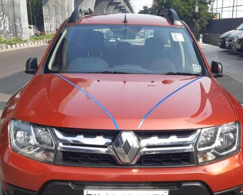 Renault Duster Single Owner Car Olx Chinnamanur