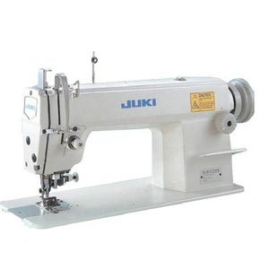 Juki Button Stitch Lockstitch Machine Service Cumbum