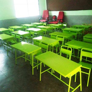 Madurai School Furniture Manufacturer