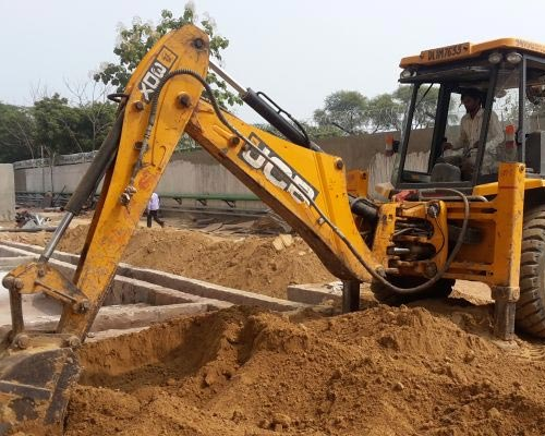 Andipatti Earth work excavation Contractor Batlagundu