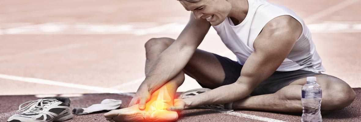 Theni Sports Injuries clinic