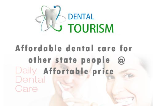 Dental Tourism in theni district