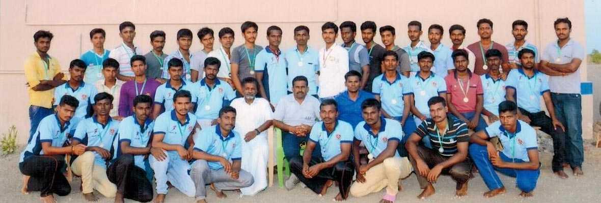 Best army training academy theni