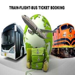 Bus ticket booking bodinayakanur
